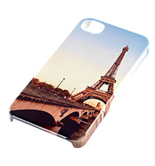 Coque photo pour iPhone et Samsung Galaxy