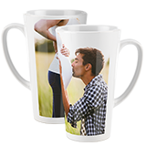 Tasse photo XL