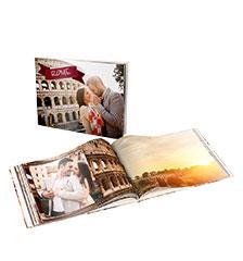 Livre Photo Pixum Xxl Paysage Couverture Rigide Papier Premium Mat 26 P